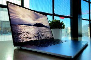 отремонтировать macbook pro