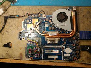 ремонт ноутбука acer La-6901p